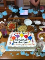 倉岡生夏 公式ブログ/ホームパーティー 画像2