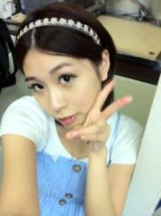 倉岡生夏 公式ブログ/おわたよん♡ 画像1
