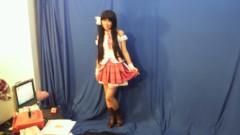 倉岡生夏 公式ブログ/髪の毛ながいにゃっす! 画像2