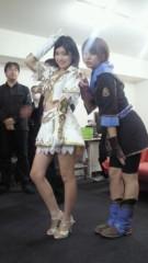 倉岡生夏 公式ブログ/カスタムバーニングさん☆ 画像1