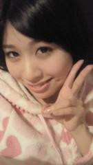 倉岡生夏 公式ブログ/にゃ 画像1