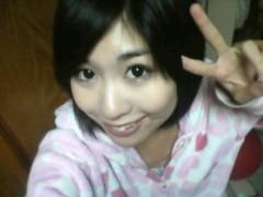 倉岡生夏 公式ブログ/がんばるぞー 画像3