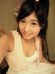 倉岡生夏 公式ブログ/にゃ 画像2