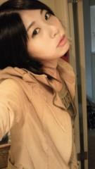 倉岡生夏 公式ブログ/さむ〜いねっ 画像2