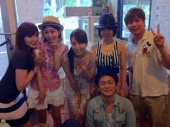 倉岡生夏 公式ブログ/お誕生日おめでとう! 画像1