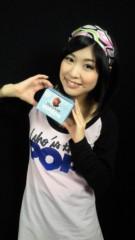 倉岡生夏 公式ブログ/高橋名人が生放送にゲスト! 画像2