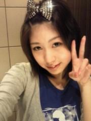 倉岡生夏 公式ブログ/おはにゃす 画像2