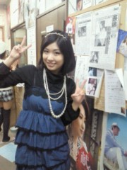倉岡生夏 公式ブログ/お疲れにゃっす!! 画像2