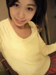 倉岡生夏 公式ブログ/私服なう 画像2