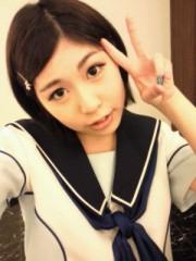 倉岡生夏 公式ブログ/ラブピラス+の制服 画像3