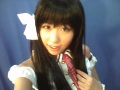 倉岡生夏 公式ブログ/髪の毛ながいにゃっす! 画像1