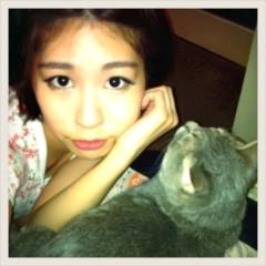 倉岡生夏 公式ブログ/めりねこ かわゆ! 画像2