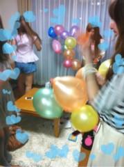 倉岡生夏 公式ブログ/ホームパーティー 画像3
