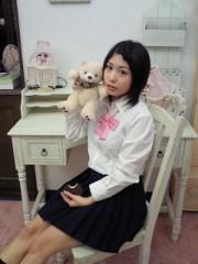 倉岡生夏 公式ブログ/生夏の部屋こうかーい! 画像1