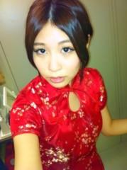 倉岡生夏 公式ブログ/チャイナドレス1 画像2