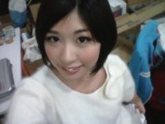 倉岡生夏 公式ブログ/ゲッチャみてくれた方ありがとう 画像2
