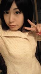 倉岡生夏 公式ブログ/前髪 画像1