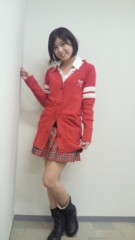 倉岡生夏 公式ブログ/スクールガール 画像1