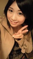 倉岡生夏 公式ブログ/さむ〜いねっ 画像1