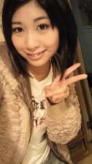 倉岡生夏 公式ブログ/おなかへったあ 画像2