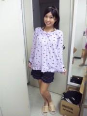 倉岡生夏 公式ブログ/パジャマあん 画像2