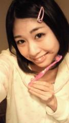 倉岡生夏 公式ブログ/はぶらし 画像1