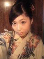 倉岡生夏 公式ブログ/2010年振り返り★4 画像3