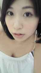 倉岡生夏 公式ブログ/白わんぴにゃ 画像1