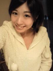 倉岡生夏 公式ブログ/モコモコ 画像1