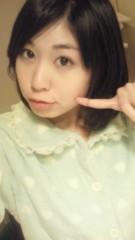 倉岡生夏 公式ブログ/なう教えてくれてありがとう☆ 画像1