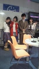 倉岡生夏 公式ブログ/みてくれた方ありがとうっ☆ 画像2