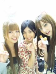 倉岡生夏 公式ブログ/なっきーさん千晶さんきなねこ 画像1