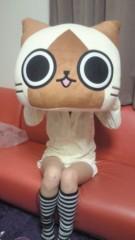 倉岡生夏 公式ブログ/きなねこ 画像1