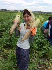 倉岡生夏 公式ブログ/ハルモニアガーデン 画像3