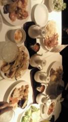 倉岡生夏 公式ブログ/お腹いっぱあい 画像1