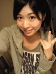 倉岡生夏 公式ブログ/コメントかえすね☆ 画像1
