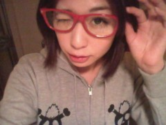 倉岡生夏 公式ブログ/リアルヘッズパーカー 画像1