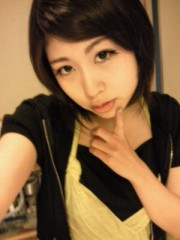 倉岡生夏 公式ブログ/がーるずとーく 画像2