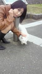 倉岡生夏 公式ブログ/ホワイトキャット 画像1