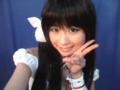 倉岡生夏 公式ブログ/髪の毛ながいにゃっす! 画像3