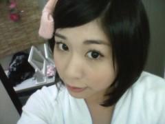 倉岡生夏 公式ブログ/撮影会おわたよん 画像1
