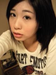 倉岡生夏 公式ブログ/イルミネーションきれいだったあ 画像2