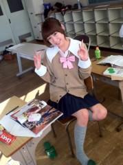 倉岡生夏 公式ブログ/クリスマスイベント 画像2