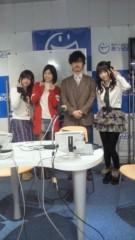 倉岡生夏 公式ブログ/みてくれた方ありがとうっ☆ 画像1