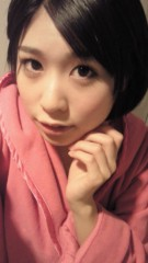 倉岡生夏 公式ブログ/撮影おわりん 画像1