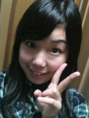 今井仁美 公式ブログ/1月さいご 画像1