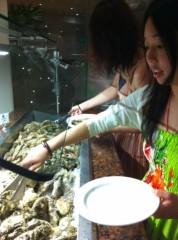 今井仁美 公式ブログ/牡蠣 画像1