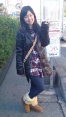今井仁美 公式ブログ/モコモコ 画像1