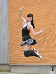 今井仁美 公式ブログ/ジャーーーンプ! 画像1