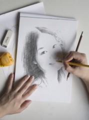 今井仁美 公式ブログ/絵描き 画像1